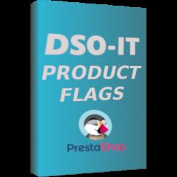 DSO Flagi Produktów