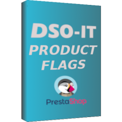 DSO Product Flags