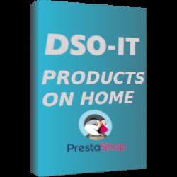 DSO Produkty na głównej