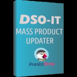 DSO Masowa aktualizacja...